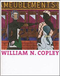 Buchtitel: William Copley