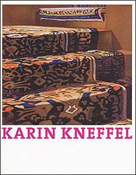 Buchtitel: Karin Kneffel
