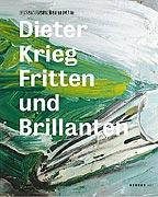 Buchtitel: Dieter Krieg
