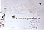 Buchtitel: Simon Pasieka